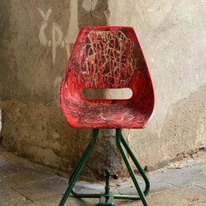 Jídelní židle Miro N