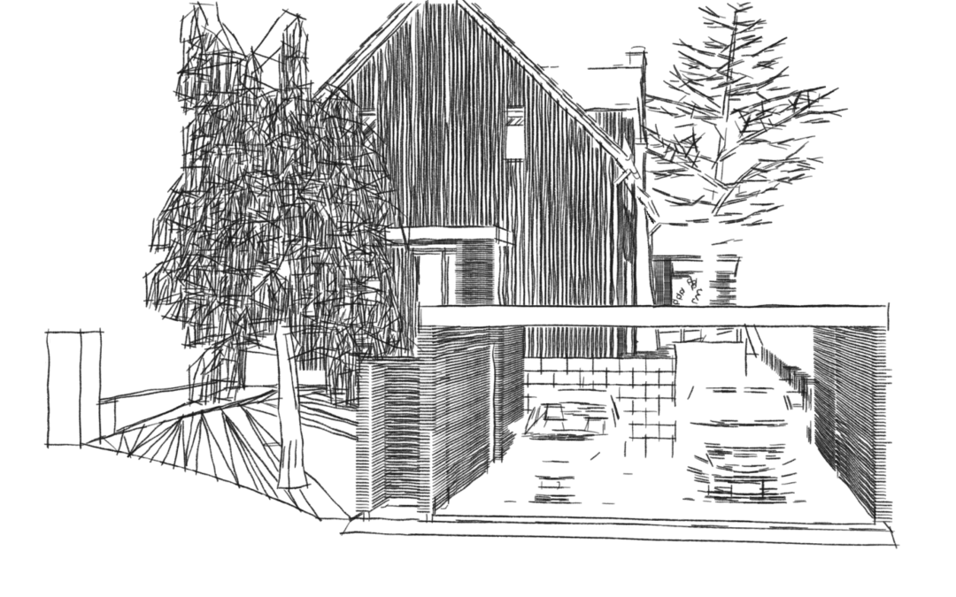 Návrh a stavba rodinného domu
